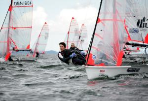 Courtesy Sopot Sailing Club
